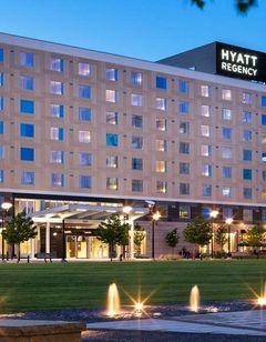 Hyatt Regency Bloomington