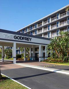 The Godfrey Hotel & Cabanas Tampa