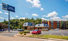 Best Western Staunton Inn