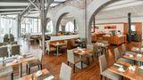 NH Heidelberg Restaurant