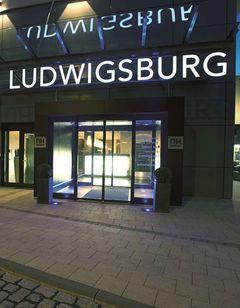 NH Ludwigsburg