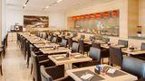 NH Bologna De La Gare Restaurant