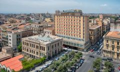 NH Catania Centro