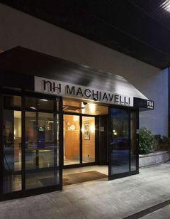 NH Milano Machiavelli