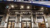 NH Milano Touring Exterior