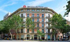 NH Collection Barcelona Podium