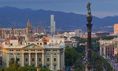 NH Barcelona Entenza