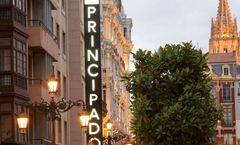 NH Oviedo Principado