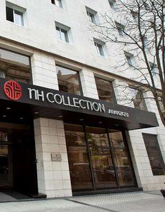 NH Collection San Sebastian Aranzazu