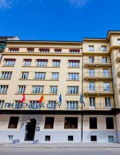 NH Geneva City