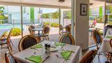 Mackay Oceanside Central Hotel Restaurant