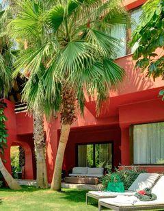 Asia Gardens & Thai Spa, Royal Hideaway