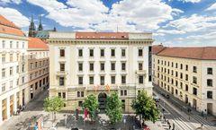 Barcelo Brno Palace Hotel