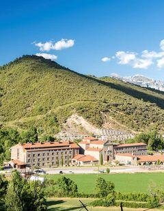 Barcelo Monasterio de Boltana Spa