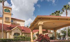 La Quinta Inn & Stes Orlando Airport N