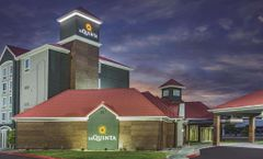 La Quinta Inn & Stes Las Vegas