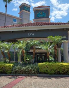 La Quinta Inn & Stes Orlando Conv Ctr