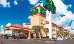 La Quinta Inn & Suites Beaumont West