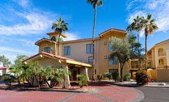 La Quinta Inn Phoenix Sky Harbor Arpt