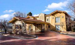 La Quinta Inn Albuquerque Northeast
