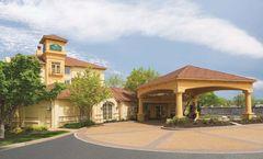 La Quinta Inn & Stes St Louis Westport