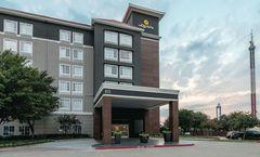 La Quinta Inn & Stes-Dallas Arlington N