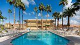 La Quinta Inn Phoenix Thomas Road Pool