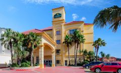 La Quinta Inn & Stes S Padre Isl Resort