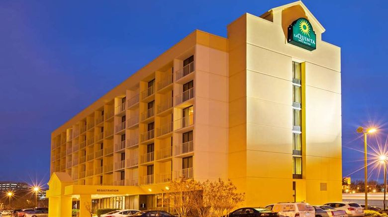 """La Quinta Inn  and  Suites Nashville Arpt Exterior. Images powered by <a href=""""http://web.iceportal.com"""" target=""""_blank"""" rel=""""noopener"""">Ice Portal</a>."""
