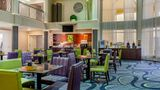 La Quinta Inn & Stes Raleigh Durham Arpt Restaurant