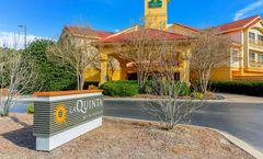 La Quinta Inn & Stes Raleigh Durham Arpt