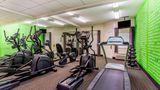 La Quinta Inn & Stes Raleigh Durham Arpt Health