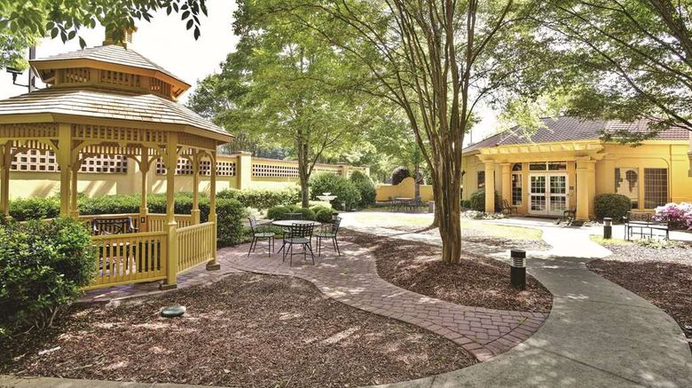 """La Quinta Inn  and  Stes Birmingham Homewood Exterior. Images powered by <a href=""""http://web.iceportal.com"""" target=""""_blank"""" rel=""""noopener"""">Ice Portal</a>."""
