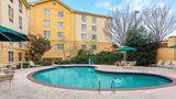 La Quinta Inn & Stes Birmingham Homewood Pool