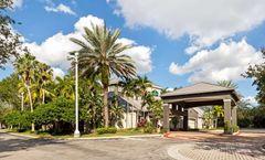 La Quinta Inn & Stes Ft Lauderdale