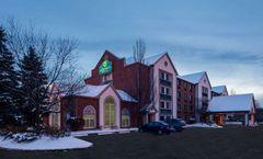 La Quinta Inn Cleveland/Macedonia