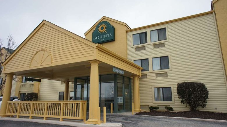 """La Quinta Inn Cleveland Independence Exterior. Images powered by <a href=""""http://web.iceportal.com"""" target=""""_blank"""" rel=""""noopener"""">Ice Portal</a>."""
