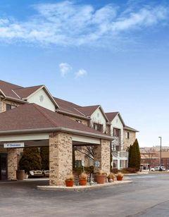 La Quinta Inn Milwaukee/Delafield