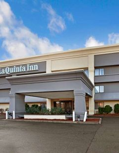 La Quinta Inn Detroit Canton
