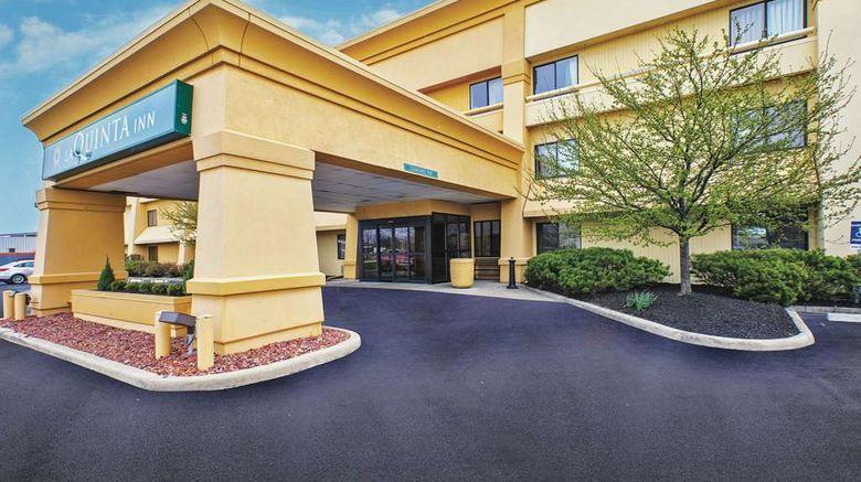 "La Quinta Inn Toledo Perrysburg Exterior. Images powered by <a href=""http://web.iceportal.com"" target=""_blank"" rel=""noopener"">Ice Portal</a>."