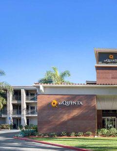 La Quinta Inn Santa Ana