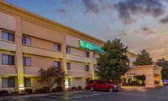 La Quinta Inn Little Rock N McCain Mall