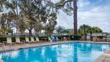 La Quinta Inn Savannah Pool