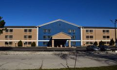 La Quinta Inn Milwaukee NE/Glendale
