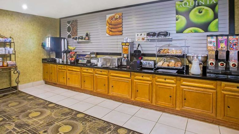 """<b>La Quinta Inn & Suites Fort Smith Other</b>. Images powered by <a href=""""https://iceportal.shijigroup.com/"""" title=""""IcePortal"""" target=""""_blank"""">IcePortal</a>."""
