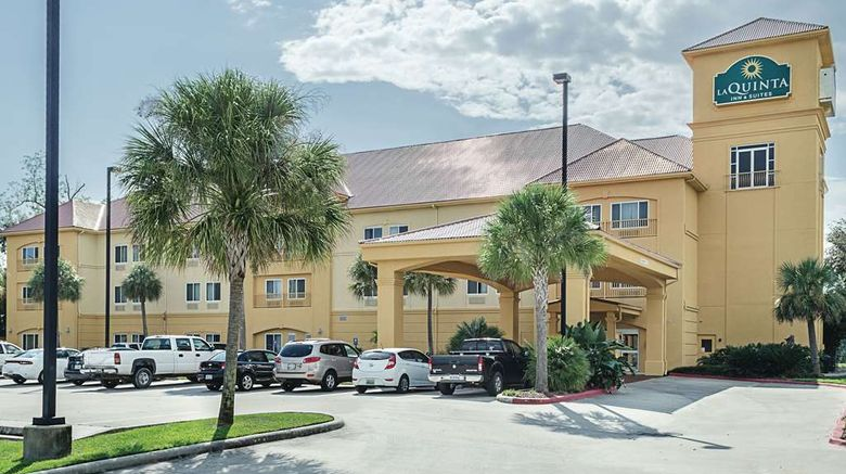 """La Quinta Inn  and  Suites Biloxi Exterior. Images powered by <a href=""""http://web.iceportal.com"""" target=""""_blank"""" rel=""""noopener"""">Ice Portal</a>."""