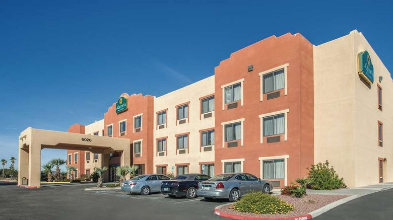 """La Quinta Inn  and  Suites NW Tucson Marana Exterior. Images powered by <a href=""""http://web.iceportal.com"""" target=""""_blank"""" rel=""""noopener"""">Ice Portal</a>."""