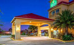 La Quinta Inn & Suites Iowa