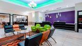 La Quinta Inn & Suites Alamo Lobby