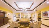 La Quinta Inn & Suites Lexington S Lobby